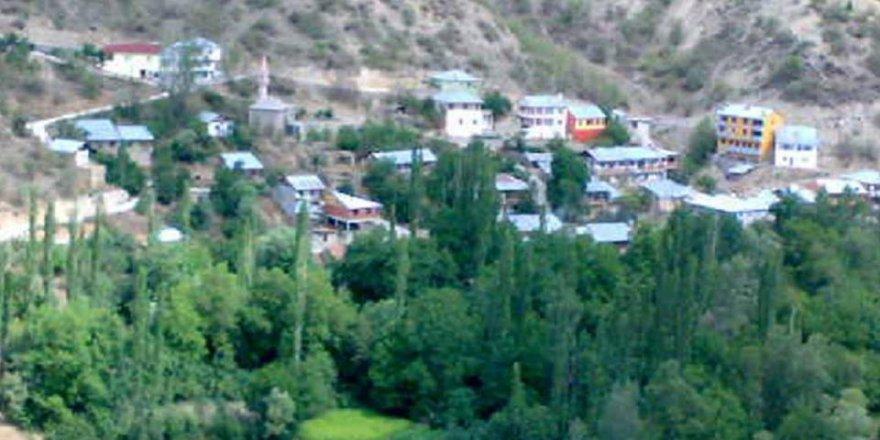 Çamoluk Hacıören Köyü Resimleri