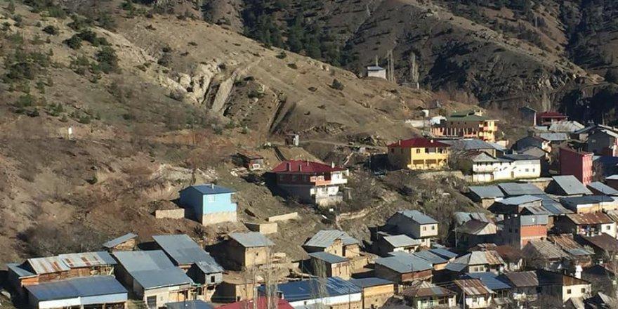 Çamoluk Karadikmen Köyü Resimleri