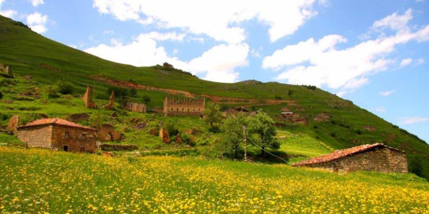 Arsin Atayurt Köyü Resimleri