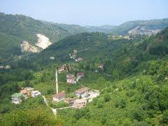 Araklı Ortaköy Köyü Resimleri 1