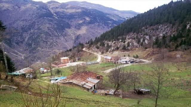Araklı Kükürtlü Köyü Resimleri 1