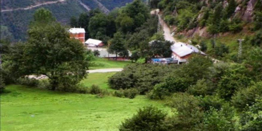 Araklı Kükürtlü Köyü Resimleri