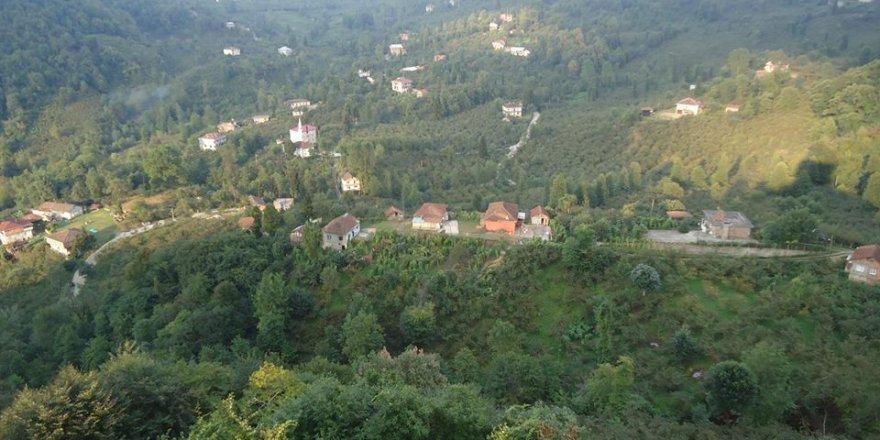 Arsin Fındıklı Köyü Resimleri