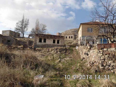 Kayseri Akın Köyü Resimleri 1