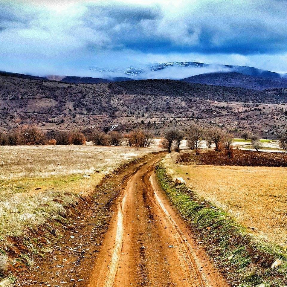 Çamoluk Usluca Köyü Resimleri 1