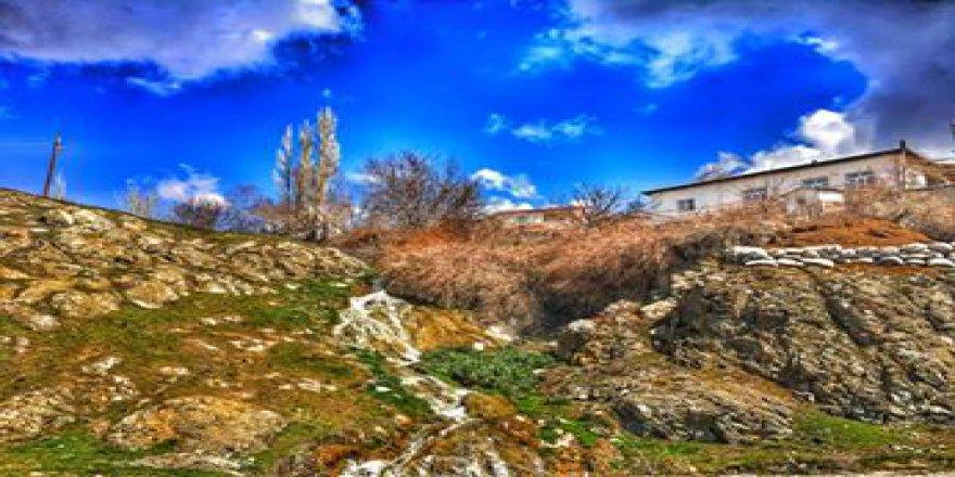 Afşin Büyüktatlı Köyü Resimleri