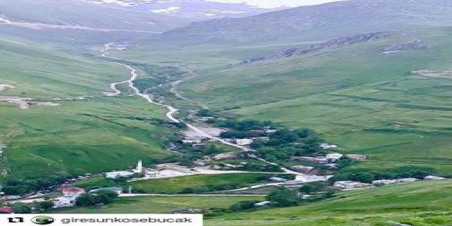 Dereli Aksu Köyü Resimleri