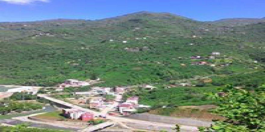 Dereli Çalca Köyü Resimleri