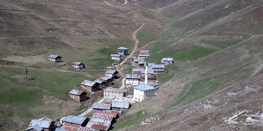 Araklı Sulakyurt Köyü Resimleri