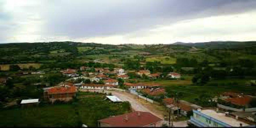 Çan Ahlatlıburun Köyü Resimleri
