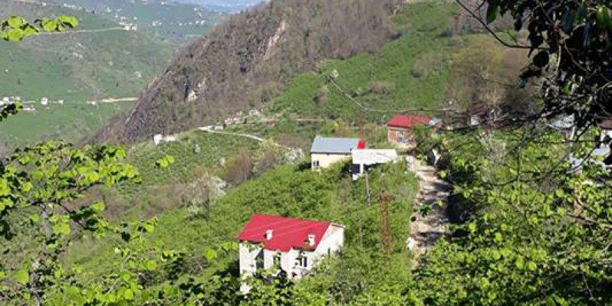 Dereli Iklıkçı (Güzelköy)  Köyü Resimleri