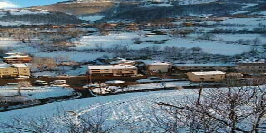 Dereli Kızıltaş Köyü Resimleri