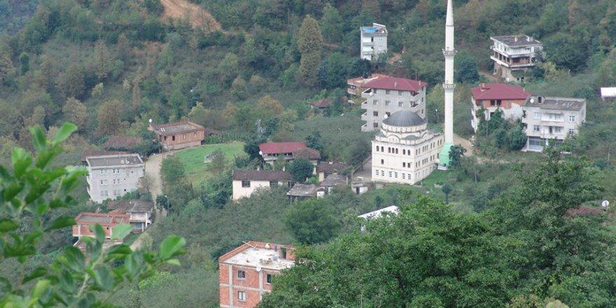Araklı Merkezköy Köyü Resimleri
