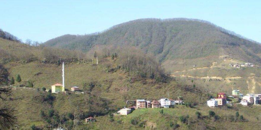 Espiye Bayrambey Köyü Resimleri