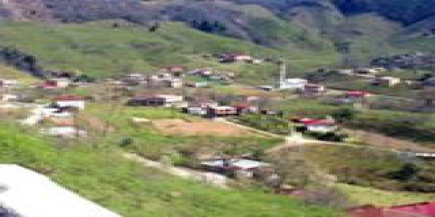 Espiye Çalkaya Köyü Resimleri
