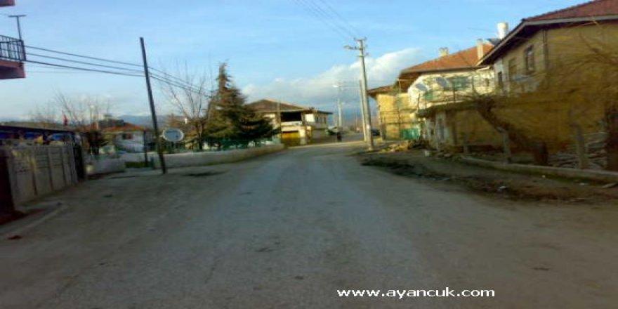 Banaz Ayvacık Köyü Resimleri