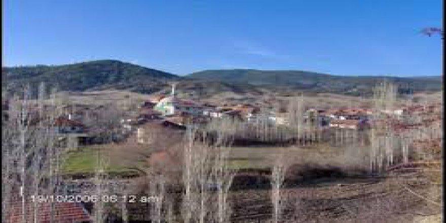 Banaz Bahadır Köyü Resimleri