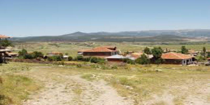 Banaz Baltalı Köyü Resimleri