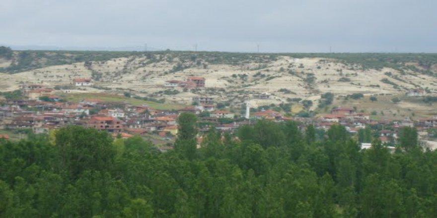 Banaz Derbent Köyü Resimleri