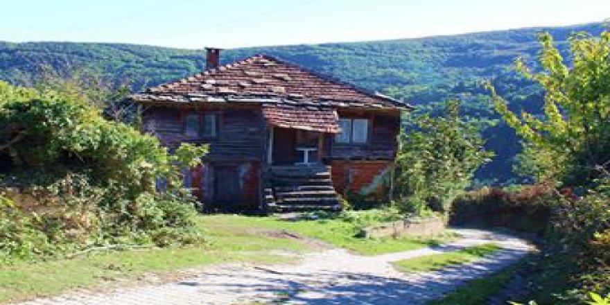 Abana Denizbükü Köyü Resimleri