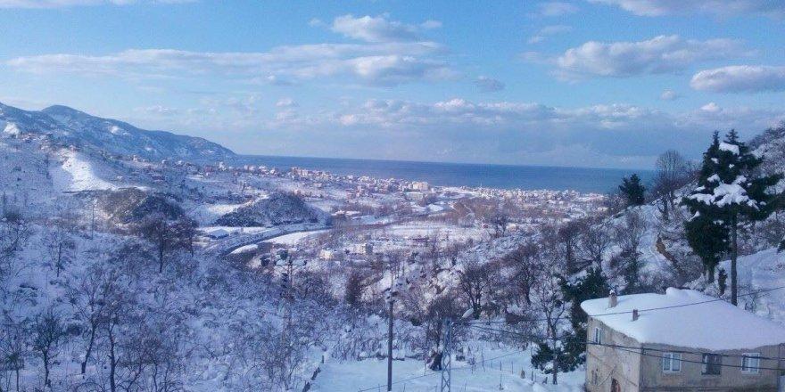 Espiye Hacıköy Köyü Resimleri