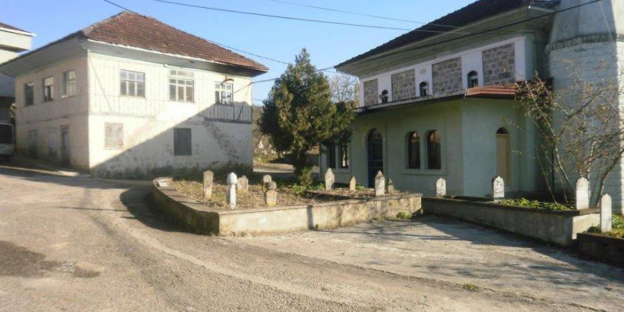 Arsin Çubuklu Köyü Resimleri