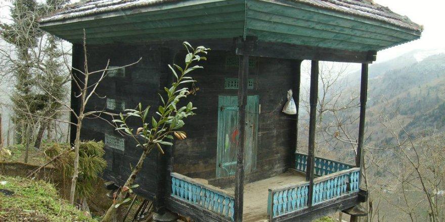 Arsin Gölgelik Köyü Resimleri