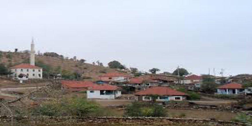 Eşme Ağabey Köyü