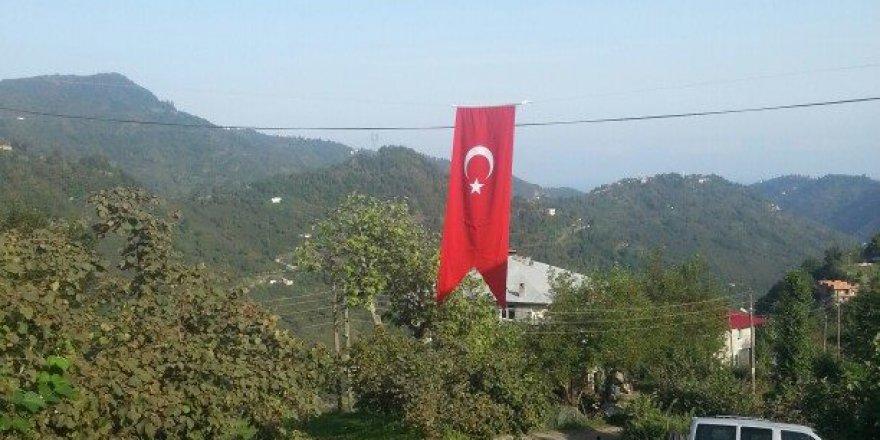 Eynesil Adaköy Köyü Resimleri
