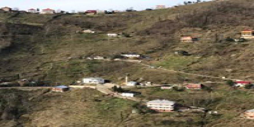Eynesil Kemaliye Köyü Resimleri