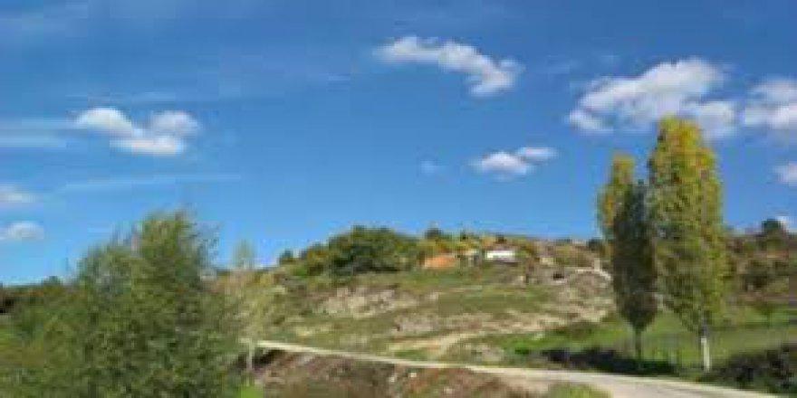 Yenice Araovacık  Köyü Resimleri