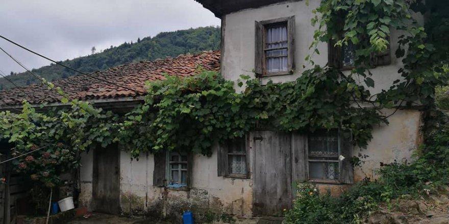 Arsin Oğuz Köyü Resimleri