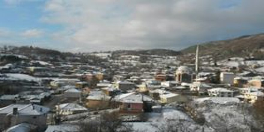 Yenice Tabanköy  Köyü Resimleri