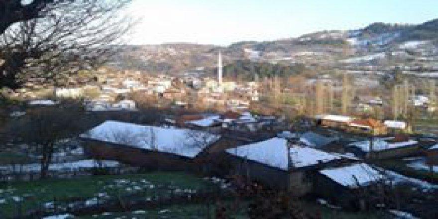Yenice Yağdıran  Köyü Resimleri