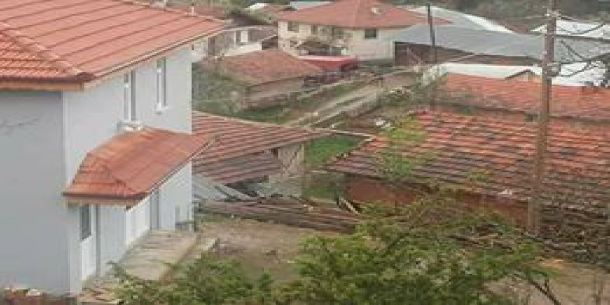 Araç Avlağıçayırı Köyü Resimleri