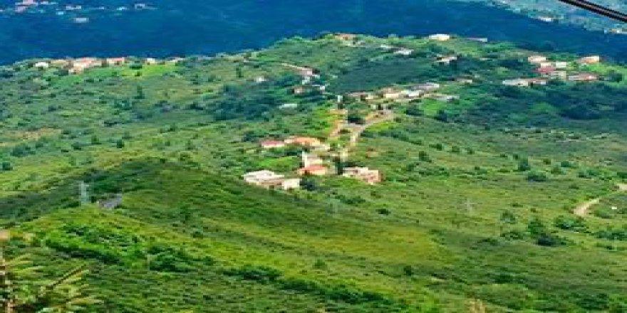 Görele Akharman Köyü Resimleri
