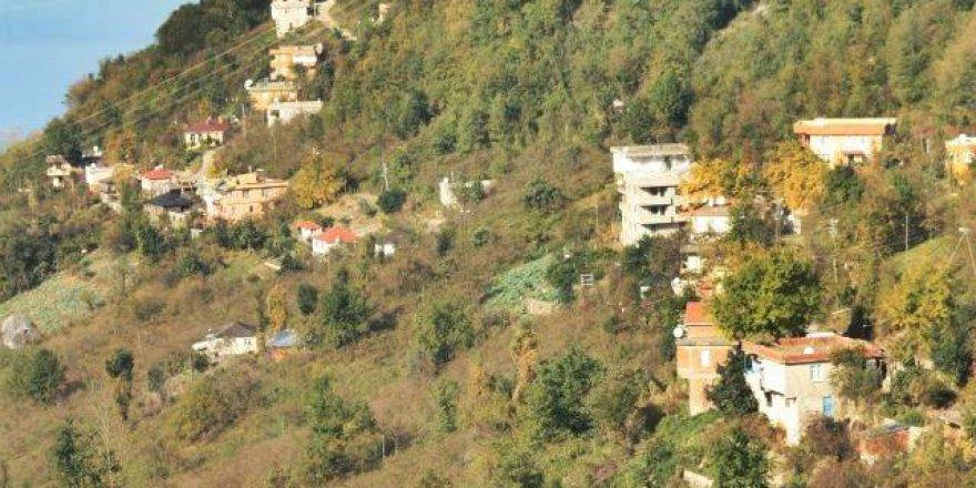 Görele Aralıkoz Köyü Resimleri