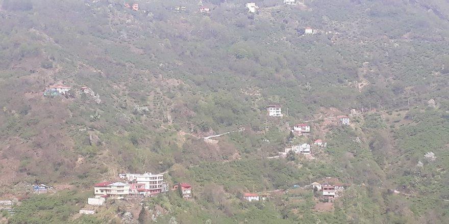 Görele Ataköy Köyü Resimleri