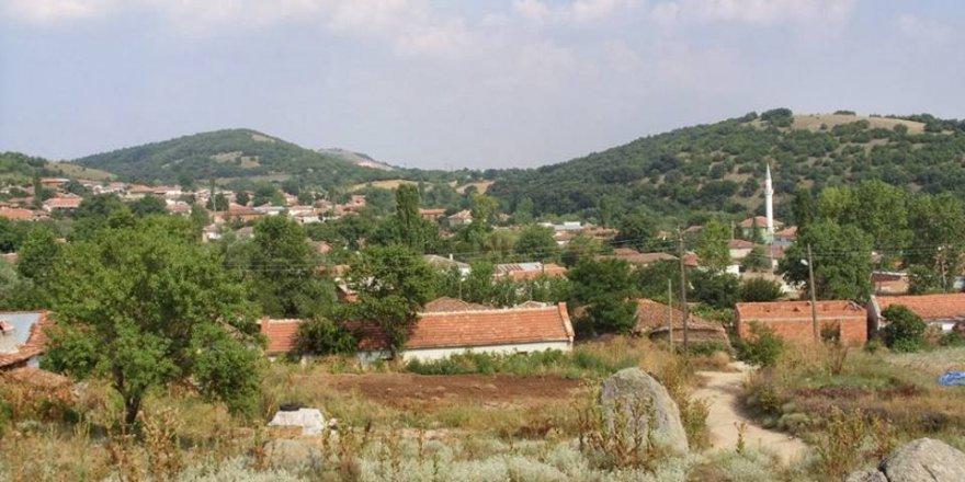 Lalapaşa Hamzabeyli Köyü Resimleri