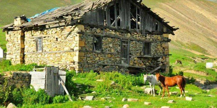 Arsin Yolüstü Köyü Resimleri