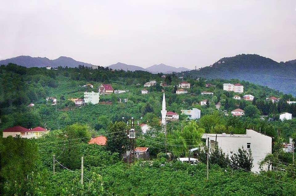 Beşikdüzü Anbarlı Köyü Resimleri 1