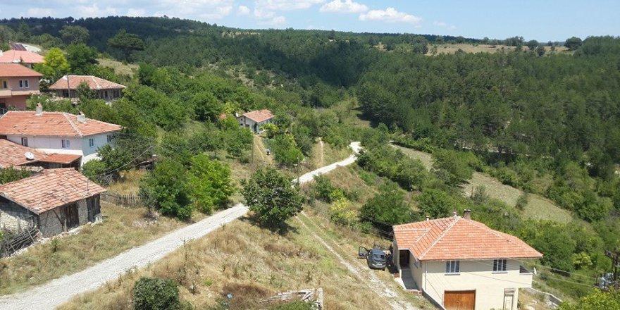 Araç Taşpınar Köyü Resimleri