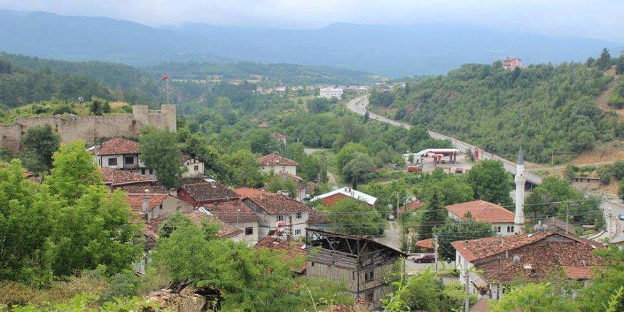 Araç Tatlıca Köyü Resimleri