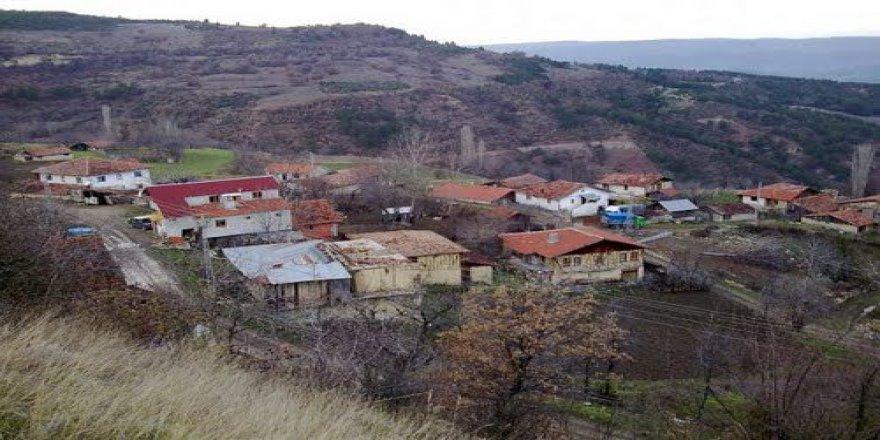 Araç Tellikoz Köyü Resimleri