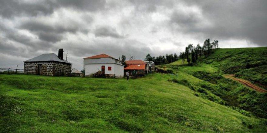 Beşikdüzü Dağlıca Köyü Resimleri