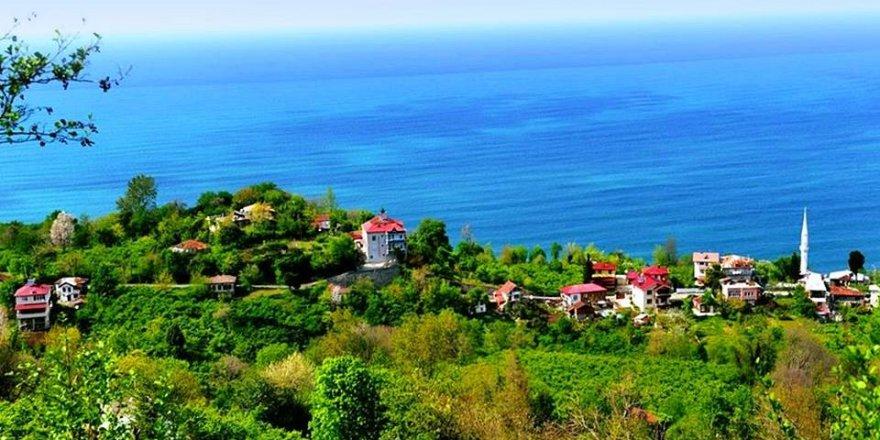 Beşikdüzü Denizli Köyü Resimleri