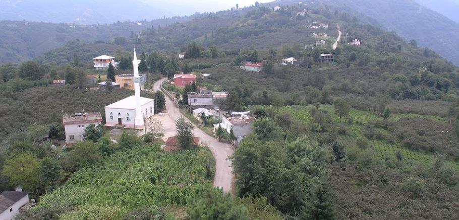 Beşikdüzü Kutluca Köyü Resimleri 1