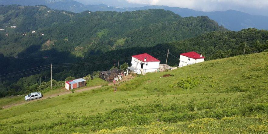 Beşikdüzü Yenicami Köyü Resimleri