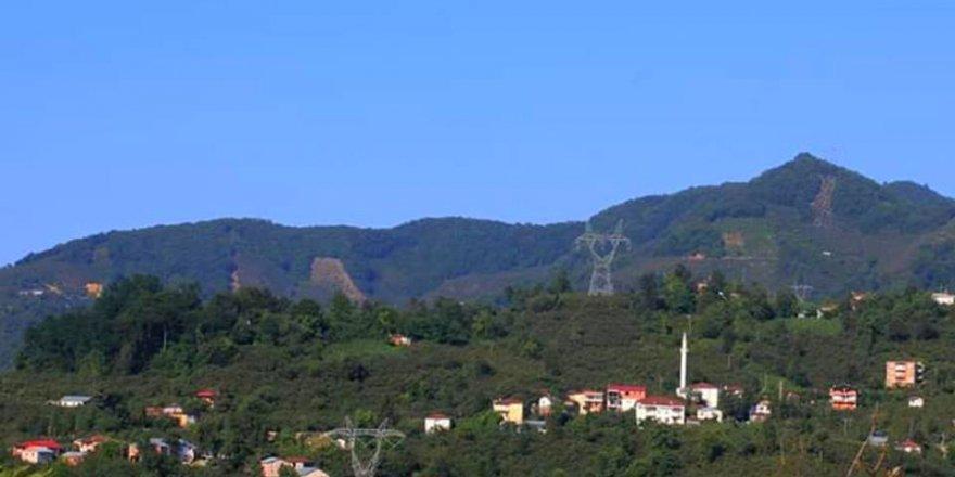 Görele Karadere Köyü Resimleri