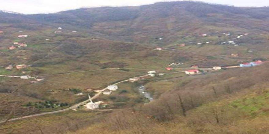 Görele Koyunhamza Köyü Resimleri
